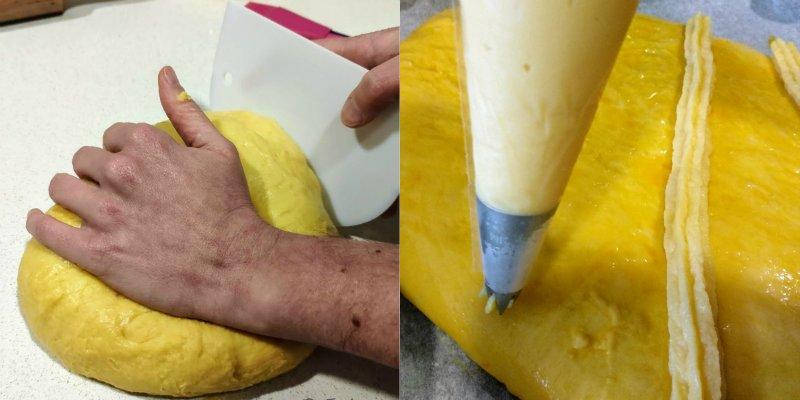 Іспанська пиріг