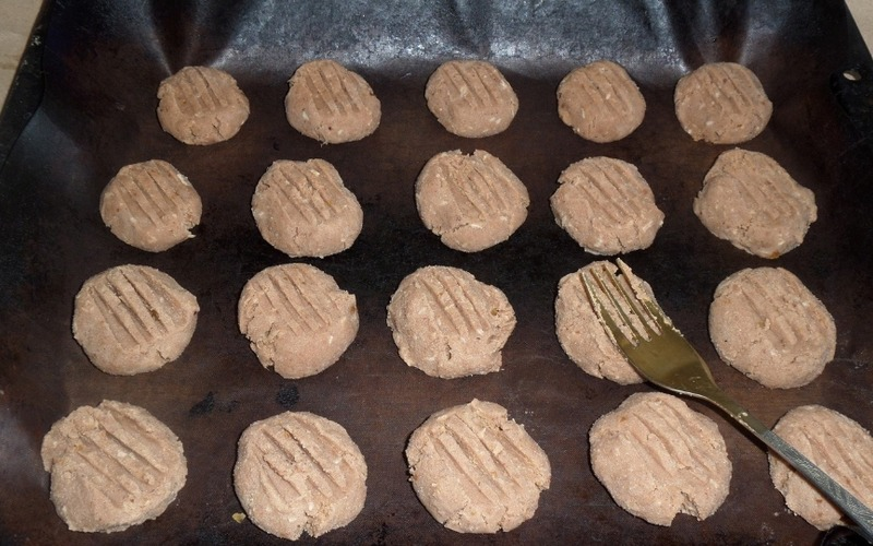 Гречане печиво