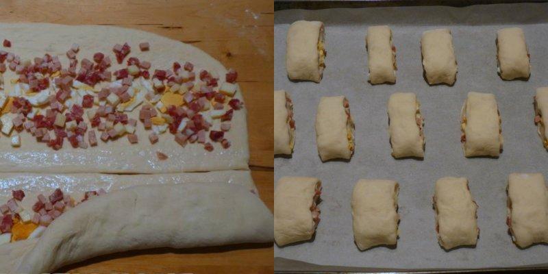 Італійські булочки