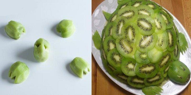 Торт «Смарагдова черепаха»