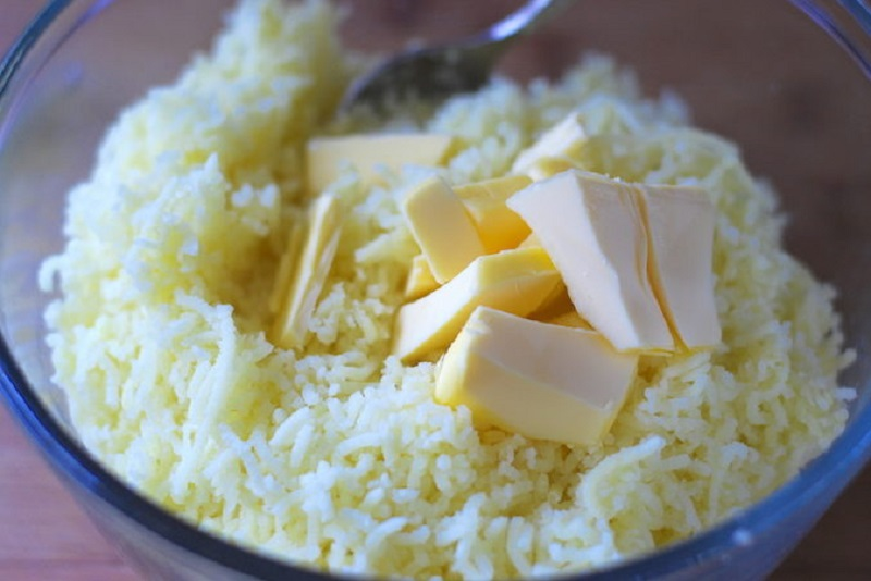 Картопляне суфле