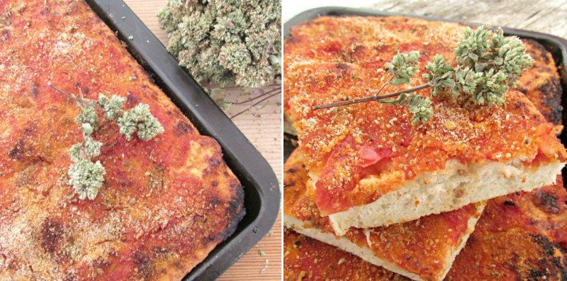Сицилійська піца