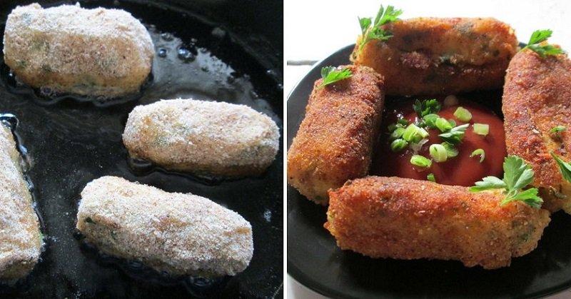 Картопляні палички