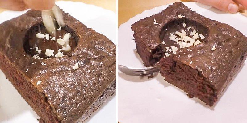 Найбільший шоколадний бісквіт