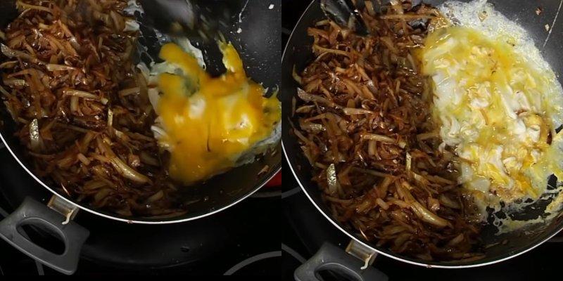 Млинці з капустою