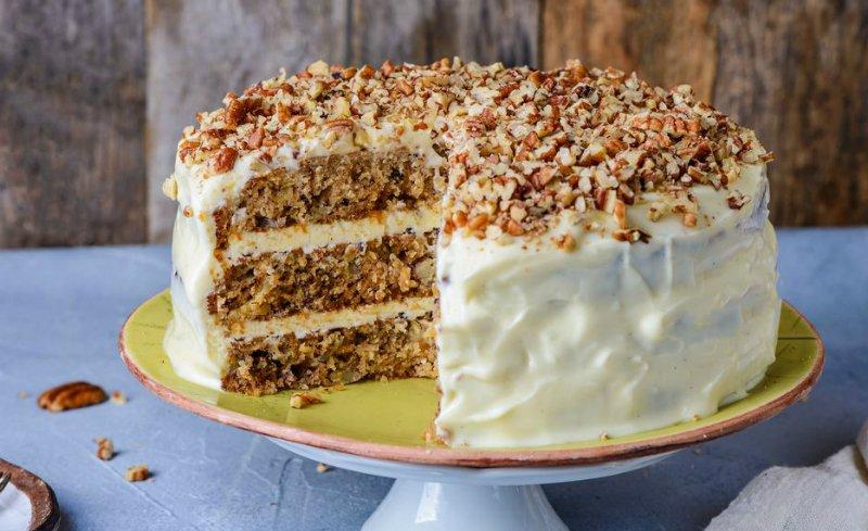 Торт «Колібрі»