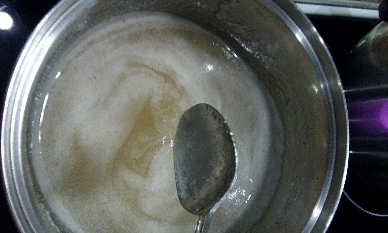 Мандариновий зефір
