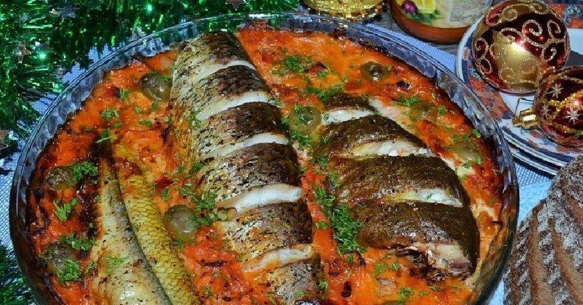 Рибне асорті як приготувати, покрокові рецепти від «Це Смак»