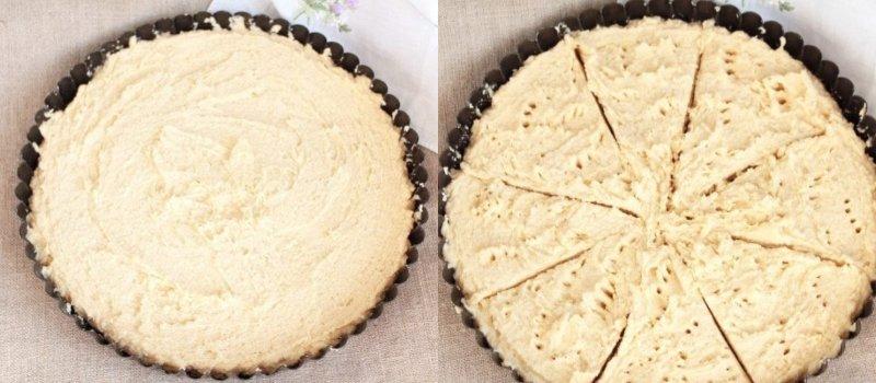 Шотландське пісочне печиво
