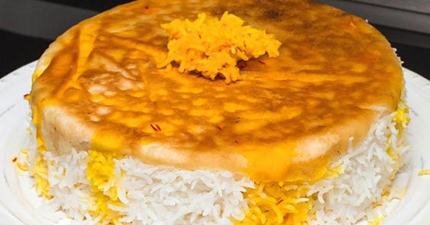Рис з скоринкою подивитися рецепт