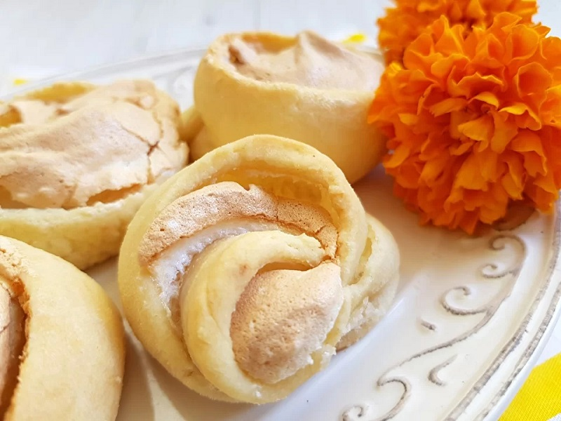 Печиво «Трояндочки»