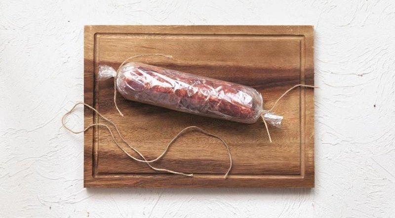 Шинка з яловичини