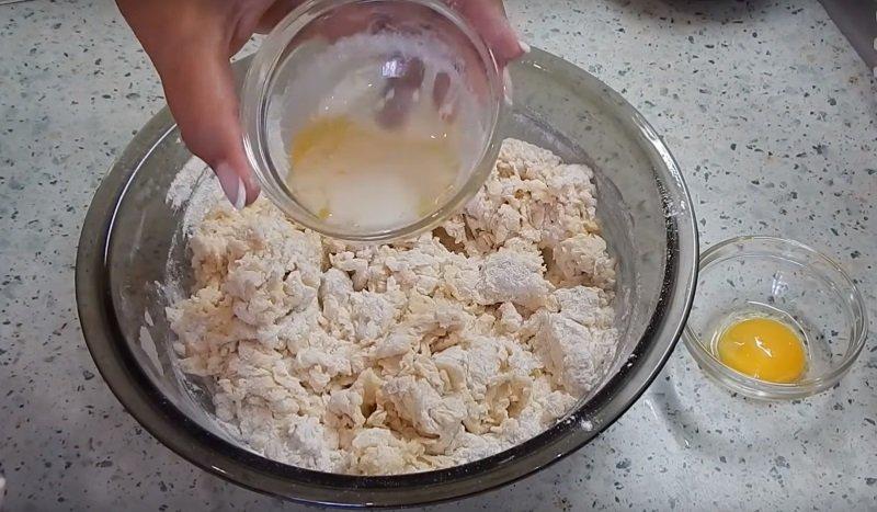 Пиріжки з сиром