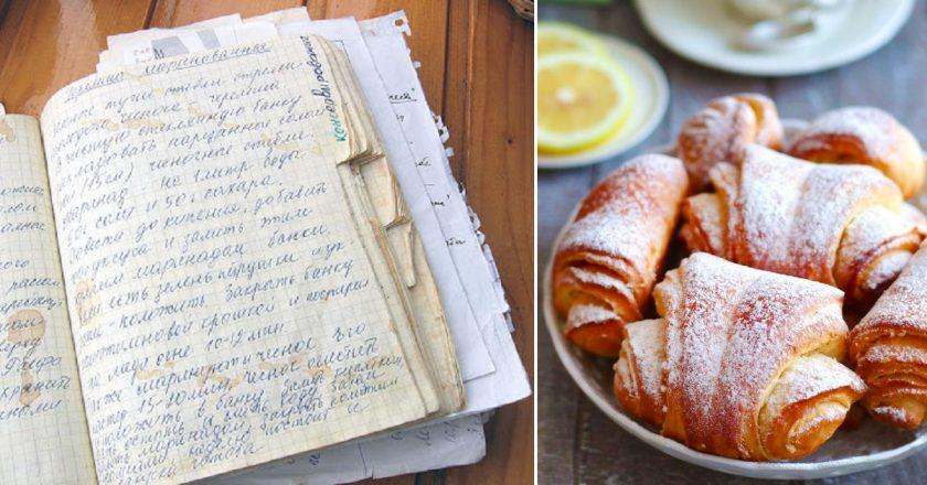 Горіхові булочки з дріжджового тіста подивитися рецепт