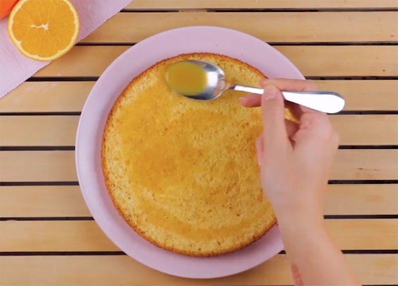 Торт «Фієста»