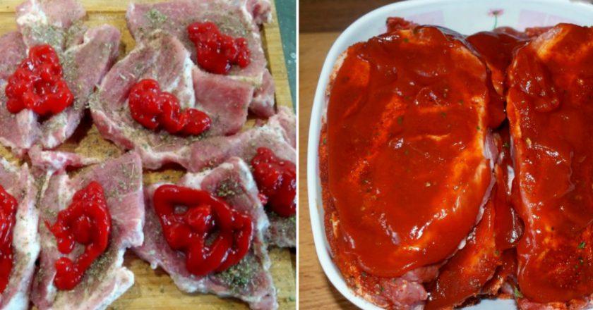 Свинина під ковдрою як приготувати, покрокові рецепти від «Це Смак»