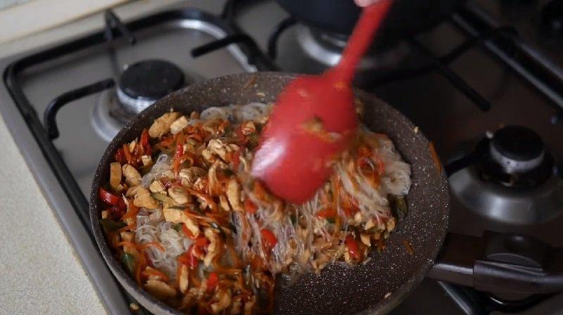 Китайська сковорідка