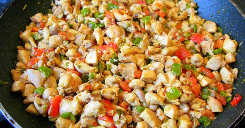Турецький сендвіч з куркою подивитися рецепт
