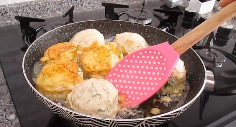 Картопля в клярі