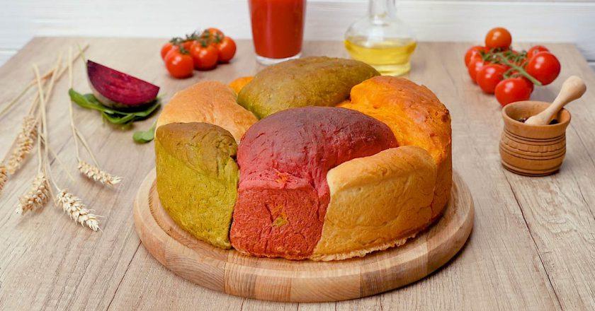 Австралійський овочевий хліб - Це Смак