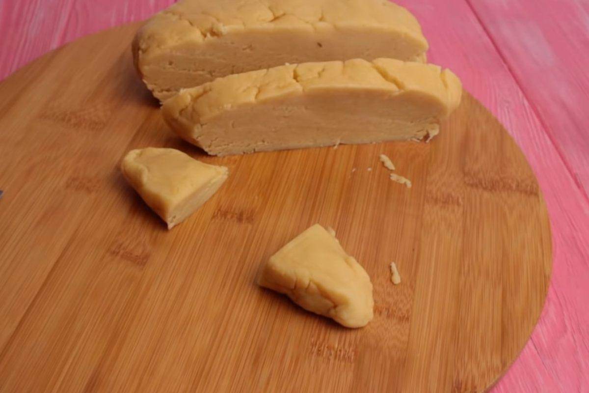 Печиво з яблучною начинкою