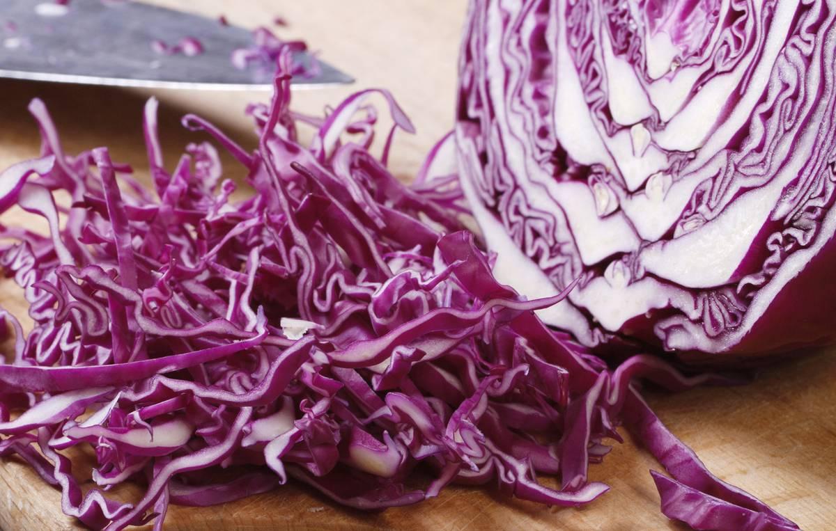 Весняний салат з селерою