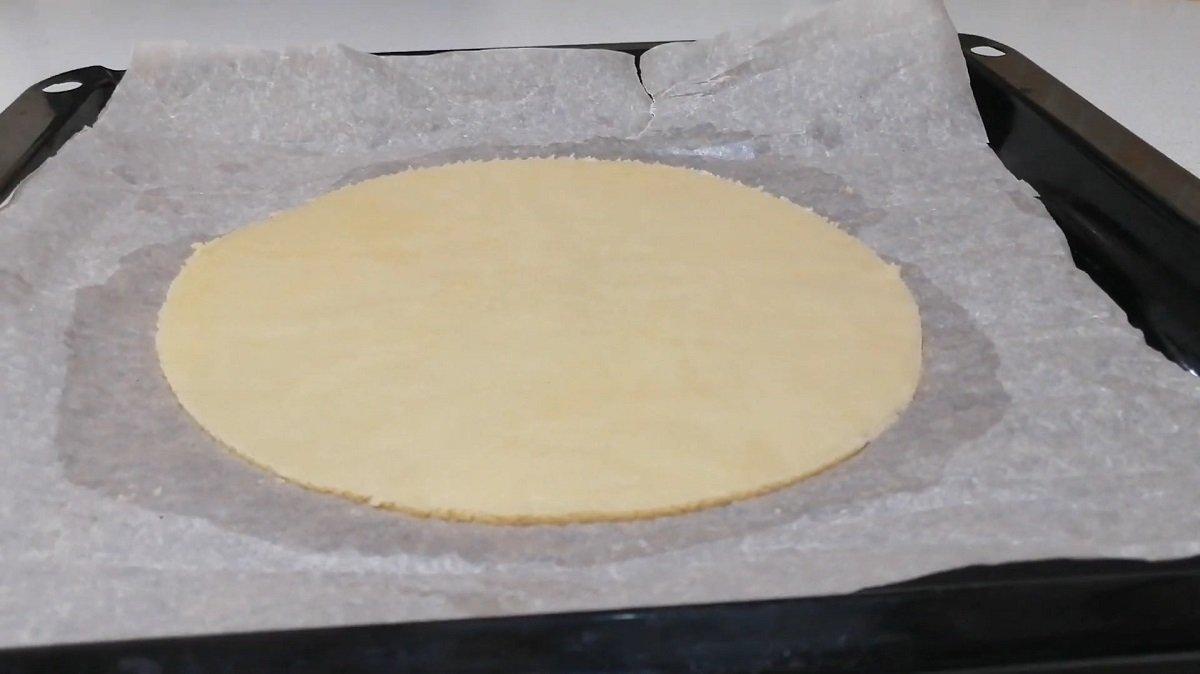 Торт «Абрикотин»
