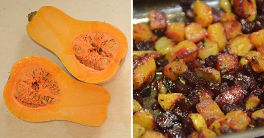 Овочевий гарнір подивитися рецепт