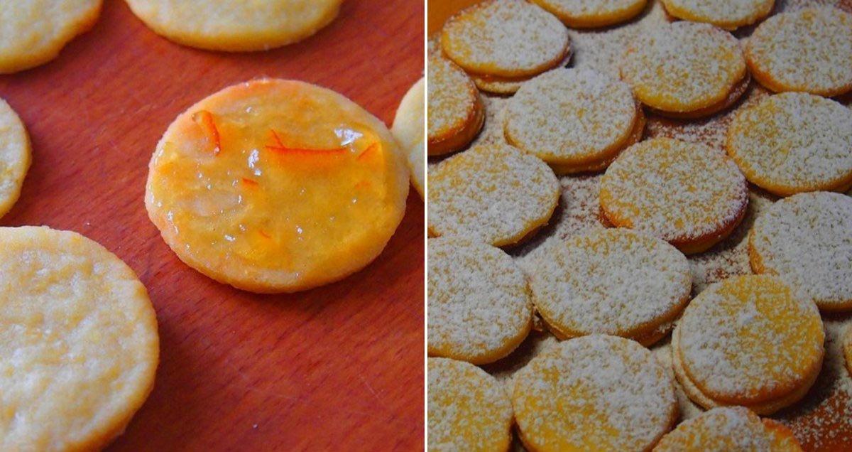 Печиво з картоплі