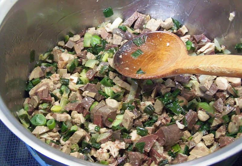 Великодній грецький суп
