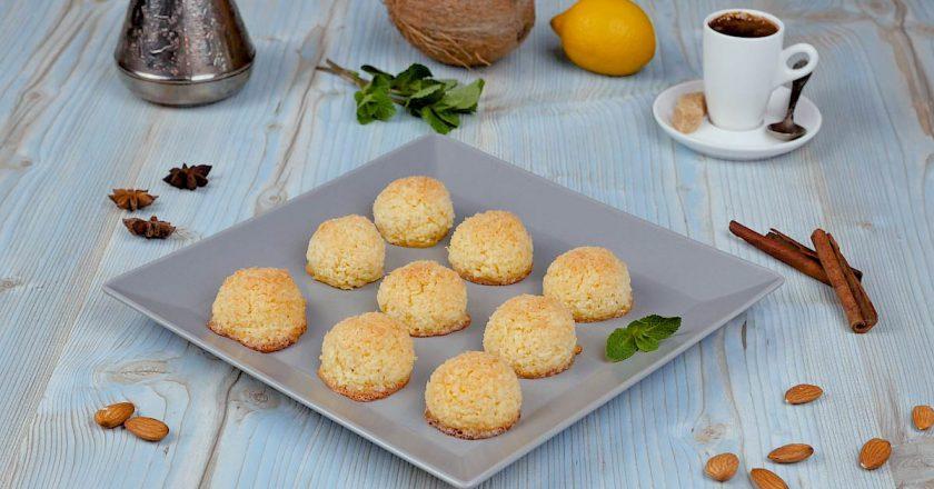Печиво «Кокосанка» подивитися рецепт
