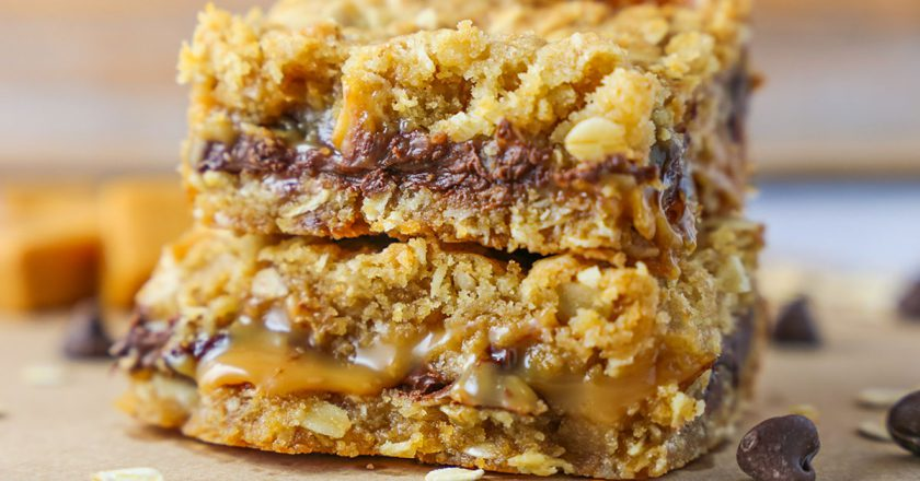 Іспанські карамельні тістечка «Кармелитас» подивитися рецепт