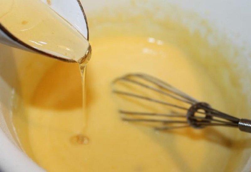 Кекс «Мазурка» з сухофруктами і горіхами
