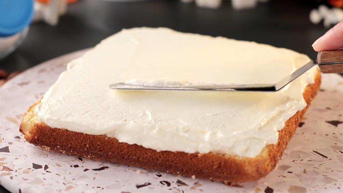 Домашній суп сирний торт