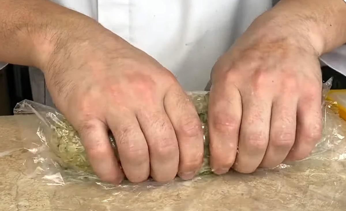 Різані котлети з щуки і судака