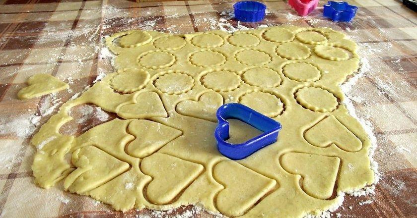 Затяжне печиво в домашніх умовах як приготувати, покрокові рецепти від «Це Смак»